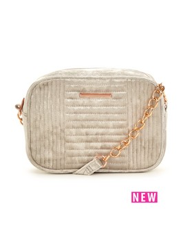 V By Very Quilted Mini X Body Ba