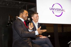 Carl Weathers exclusive interview TheFuss.co.uk