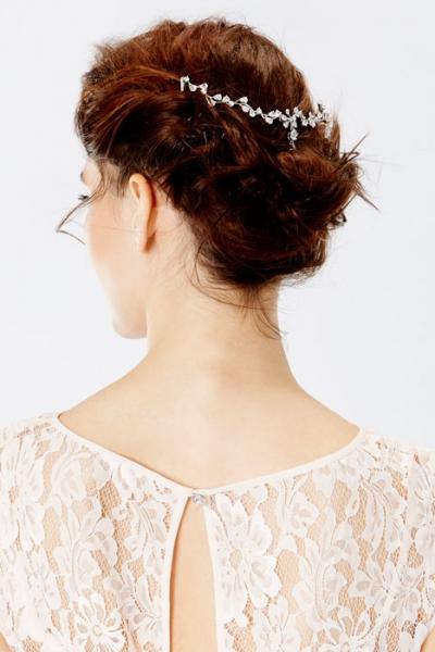 Coast Hetty Hair Jewellery