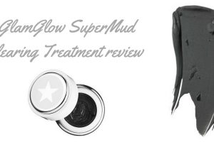 GlamGlow SuperMud Review TheFuss.co.uk