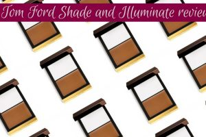 Tom Ford Shade and Illuminate Review TheFuss.co.uk