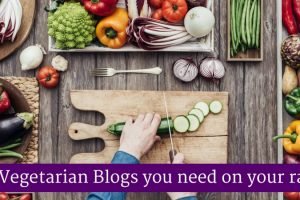 UK Vegetarian Blogs You Need On Your Radar TheFuss.co.uk