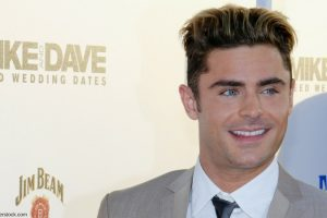 Zac Efron to star as Ted Bundy in new film TheFuss.co.uk