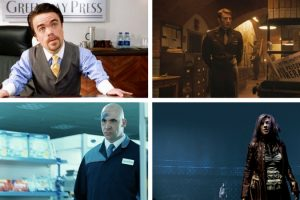 Game of Thrones stars & the surprising places you've seen them before TheFuss.co.uk