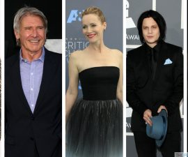 The hidden talents of your favourite celebrities TheFuss.co.uk