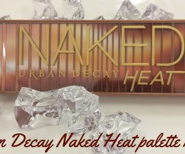 Urban Decay Naked Heat Palette Review TheFuss.co.uk