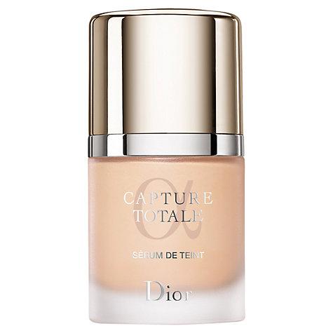 Dior Capture Totale Serum Foundation
