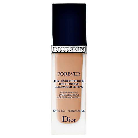 Dior Diorskin Forever Fluid Foundation 2