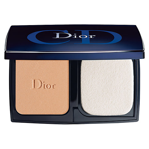 Dior Flawless Perfection Fusion Wear Makeup