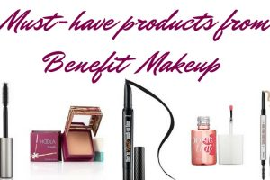 Must Have Products From Benefit Makeup TheFuss.co.uk