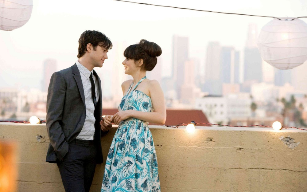 500 Days Of Summer and the other romantic films you need to watch this autumn TheFuss.co.uk