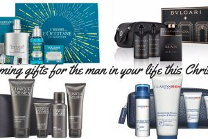 Grooming Gifts For The Man In Your Life This Christmas TheFuss.co.uk