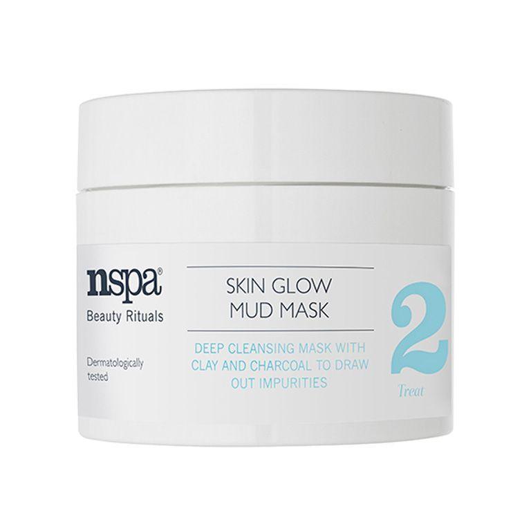 Nspa Skin Glow Mud Mask review TheFuss.co.uk