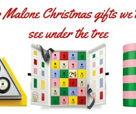The Jo Malone Christmas Gifts We'd Like To See Under The Tree TheFuss.co.uk