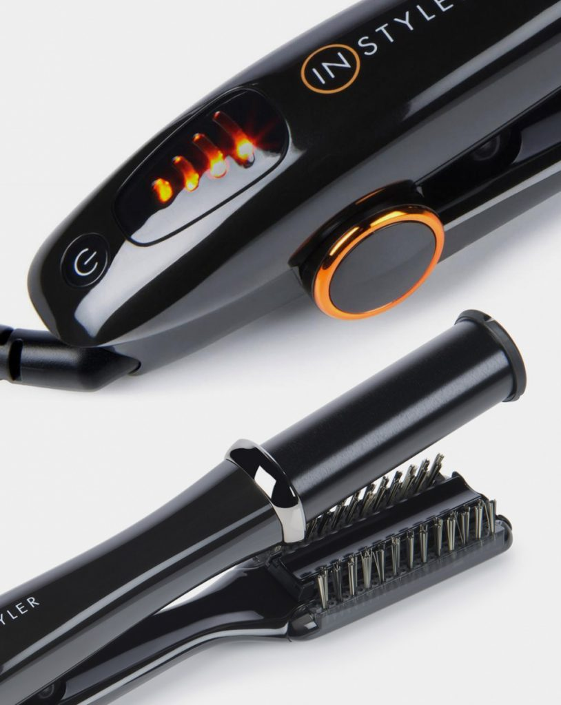 Instyler Max Review TheFuss.co.uk