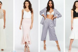 The alternative outfit ideas for your summer events TheFuss.co.uk