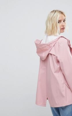 Vero Moda Waterproof Rain Coat