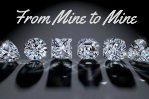 From Mine To Mine - Find out where the diamonds you wear come from TheFuss.co.uk