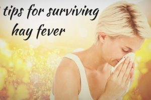GP Tips For Surviving Hay Fever TheFuss.co.uk