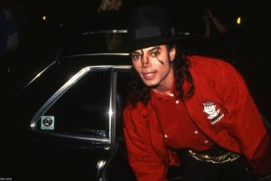 Michael Jackson Is The Highest Earning Dead Celebrity Of All Time