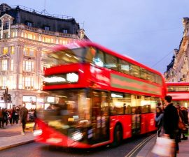 Trendy Places To Stay In London