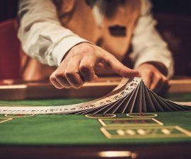 The Best Gambling Scenes In Movies