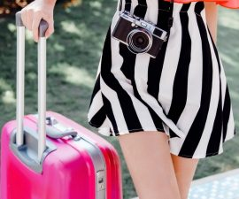 Wardrobe Essentials When Packing For Holiday