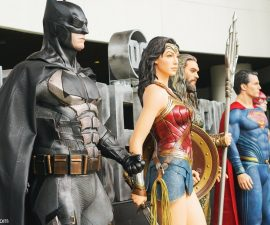 DC Comic Characters That Deserve Their Own Movie