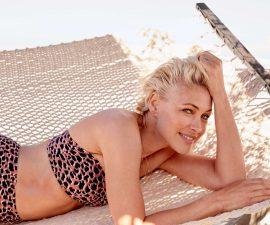 Emma Willis Next Bikini Hammock