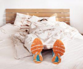 mattress for athletes