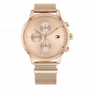 1781907 Blake Rose Gold Mesh Ladies Watch P34360 42853 Medium