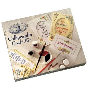 Calligraphy Craft Kit
